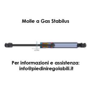 lift-o-mat molle a gas stabilus